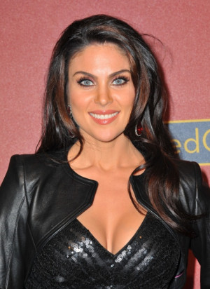 Nadia Bjorlin Appearances