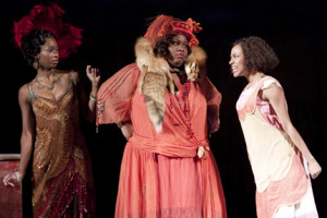 ... , 'Miss Sophia' in 'The Color Purple' on tour at TPAC thru Sunday