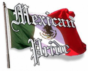 All Graphics » i am a mexican and i am proud