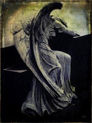 Grief Angels Door Via For The Survivors Pinterest