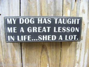 Kathy Wood box sign...good advice!