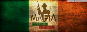 Italian Mafia Profile Facebook Covers