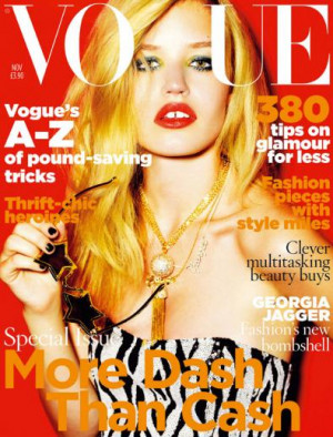 LARA STONE - international top model