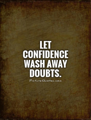 Faith And Doubt Quotes