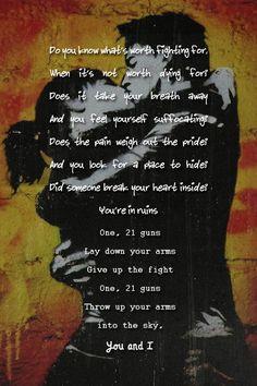 ... Quotes, Songs Lyrics, Greenday Lyrics, Dust Covers, Green Day, Dust