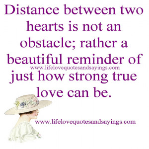 True Love Quotes And Sayings For Her