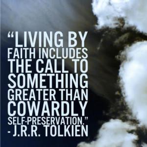 Tolkien Quotes | Deseret News