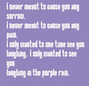 Go Back > Gallery For > I Love Purple Quotes