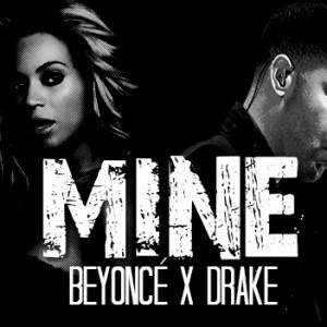Mine Beyonce Feat. Drake