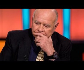 MARC FABER – World Economy Grinding to a Halt. Don't Trade With ...