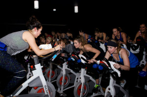 BOOM Cycle , the crazy, sexy, cool spin studio in Shoreditch has gone ...