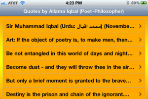 iqbal english quotes source http appfinder lisisoft com app quotes ...