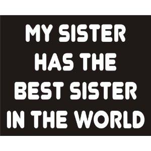 Funny Sister Jokes 41nCfyZ5GDL SL500 AA300 jpg