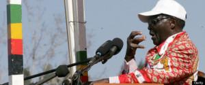 2013 – Zimbabwe's President Robert Mugabe Threatens To Behead Gay ...