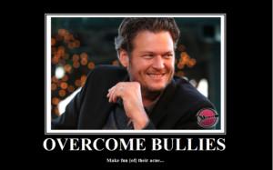 Blake Shelton Inspirational Tweet 7