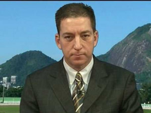 GLENN GREENWALD: Even Low Level NSA Analysts Can Spy On Phone Calls ...