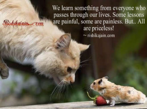 lesson,Life / Learning Quotes – Inspirational Quotes, Pictures and ...