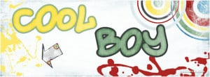 Cool Boy Facebook Cover