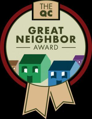 Great Neighbor Award