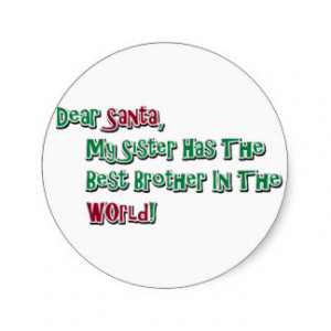 Cute Santa Sayings Stars