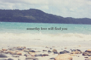 New Day Quotes Beach http://weheartit.com/entry/29660151