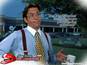Office Space Quotes HD Wallpaper 5