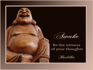 Click Image to download the free buddha wallpaper.