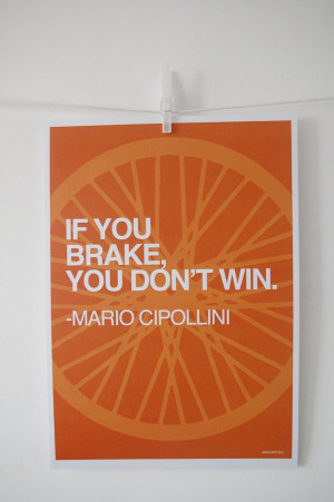 Bike Art: Quotes from (famous) people
