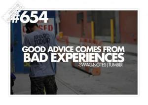 Good advice quote