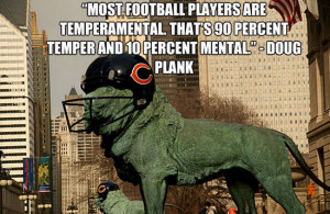 Nfl Football Quotes And Sayings Most football players are