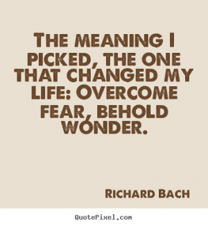 ... Pictures richard bach quotations sayings famous quotes of richard bach