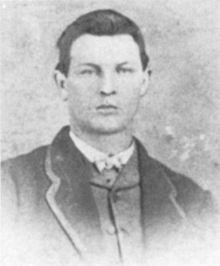 James Hardin Younger