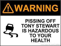 Tony Stewart hits, kills driver Kevin Ward Jr. in Sprint Car Race