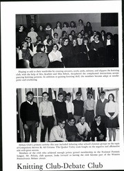 Quaker Valley High School - Quaker Quotes Yearbook (Leetsdale, PA