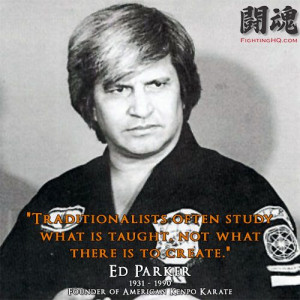 Martial Arts Instructor Quotes | Great quotes from teachers of ...
