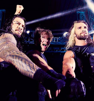 Categories: The Shield Tags: WRESTLER PICTURES , wwe superstar