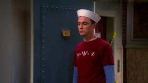 Sheldon: Please don´t take my looking forward to Leonard´s return as ...