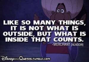 Pinned by Disney Quotes