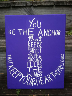Source: http://www.etsy.com/listing/112467109/canvas-painting-anchor ...