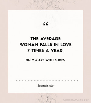 TuesdayShoesday: 9 Shoe Quotes To Know And Love