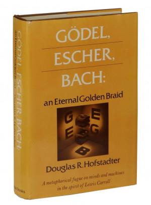 Douglas Hofstadter Pictures