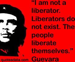 Ernesto Che Guevara Quotes...