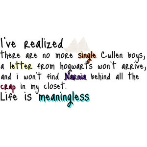 cute quote, twilight, love, narnia, hogwarts, harry potter,