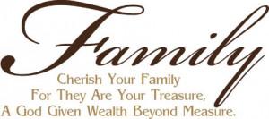 Family / Cherish Your Family... #6287