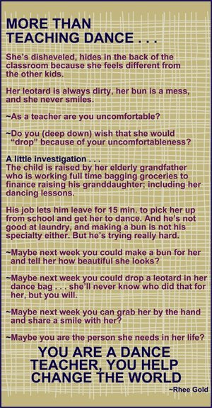 Thank You Dance Quotes. QuotesGram |Dance Teacher Thank You Quotes