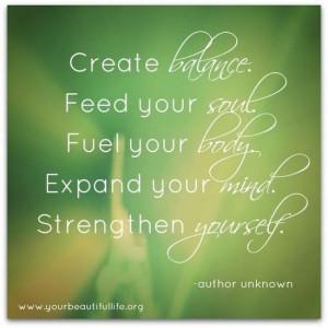 Mind Body Spirit | Mind. Body. Spirit. www.facebook.com ...