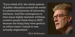 Ken-Robinson-quote