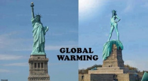 Funny Pictures – Global Warming