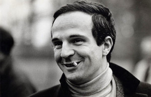François Truffaut .