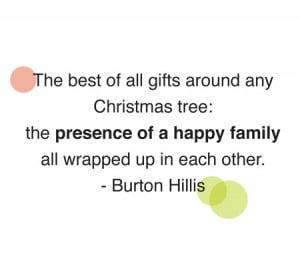 Back > Quotes For > Christmas Quotes For Family Cards